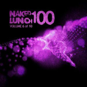 Naked Lunch One Hundred – Volume 6 Of 10