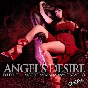 Angel's Desire